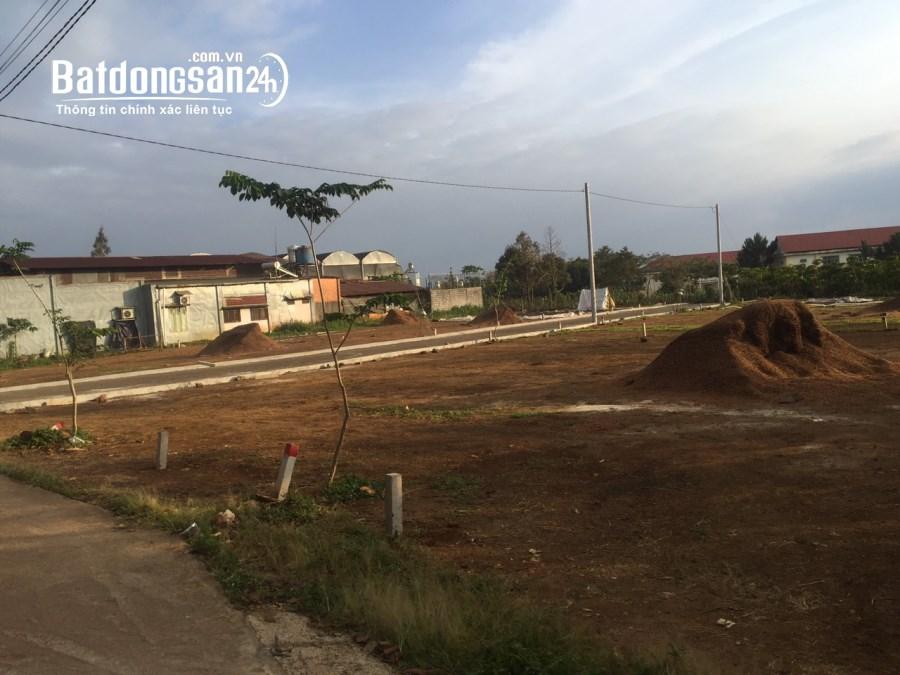 Bán đất khu phát triển mạnh khu dân cư, Phường Lộc Phát, Tp Bảo Lộc