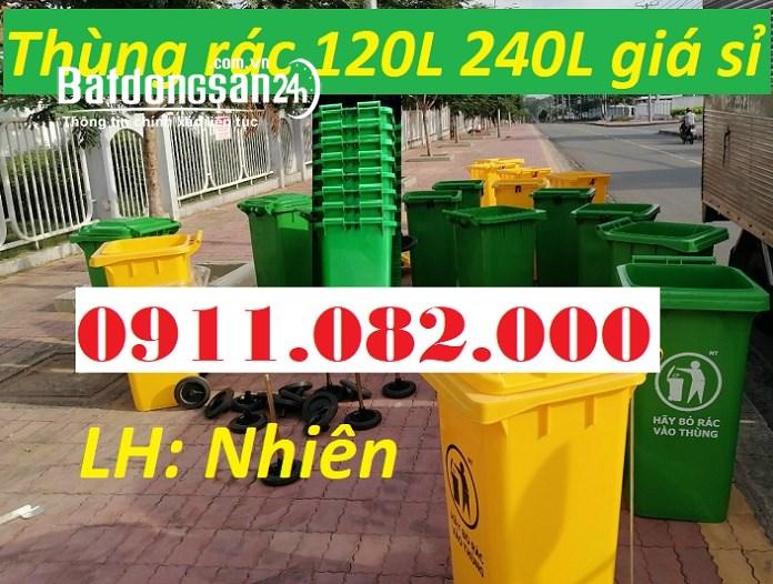 Chi nhánh công ty TNHH Công Nghiệp sài Gòn chuyên bỏ sỉ lẻ thùng rác nhựa