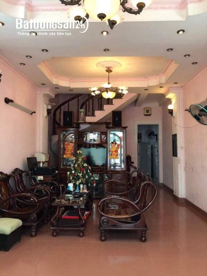 Nhà Lê Văn Thọ, Phường 9,Gò Vấp, 60 M2, 3 Tầng Giá 6 Tỷ 450