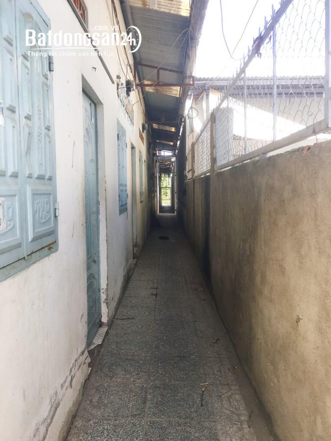 Bán đất tặng 6 phòng trọ SHR thổ cư 105m2 (P.Tân Phong) chỉ 2,150 tỉ