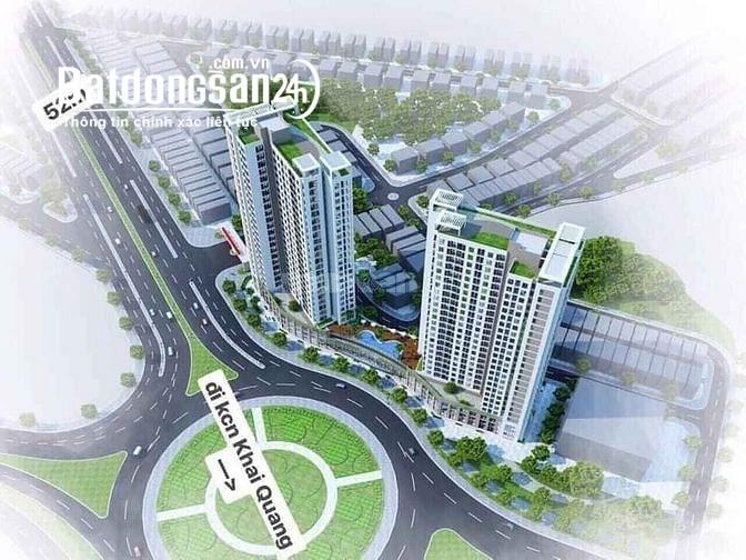 Bán căn hộ chung cư Đường Chùa Hà , Phường Đống Đa, Tp Vĩnh Yên
