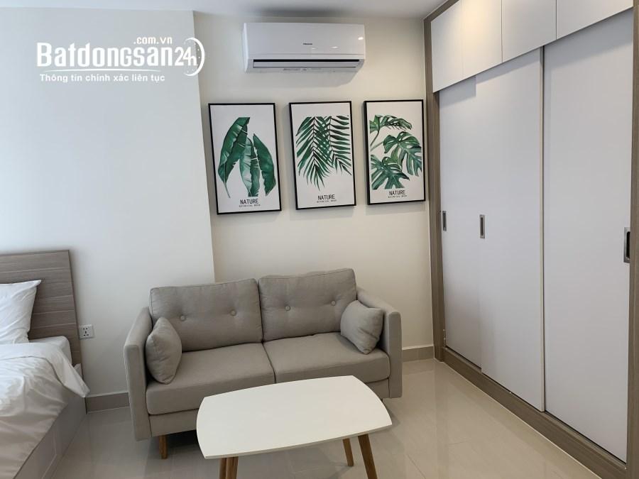 Cần bán căn hộ Chung Cư Việt Đức Complex Full Nội thất 2.6tỷ.