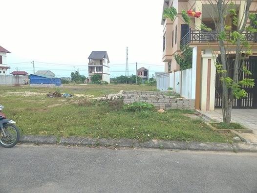 Bán đất lô đất cực đẹp view biển đường Trần Phú Phường 1