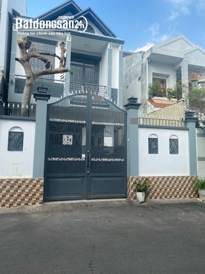 Bán biệt thự đường Trần Xuân Soạn Phường Tân Kiểng Quận 7