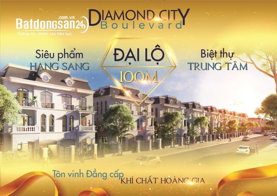 Bán biệt thự, villas Đường Phạm Văn Đồng, Phường Vỹ Dạ, Thành phố Huế