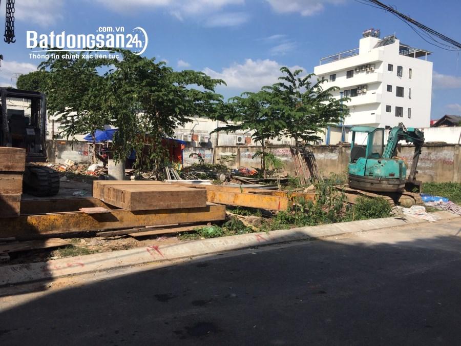 Bán đất Đường Đình Phong Phú, Phường Tăng Nhơn Phú B, Quận 9