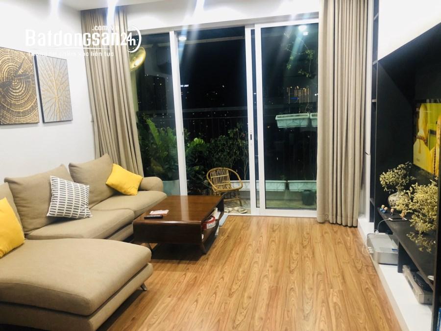 Chính chủ bán căn hộ Seasons  Toà S1, 3 phòng ngủ, view thoáng, Full nội thất