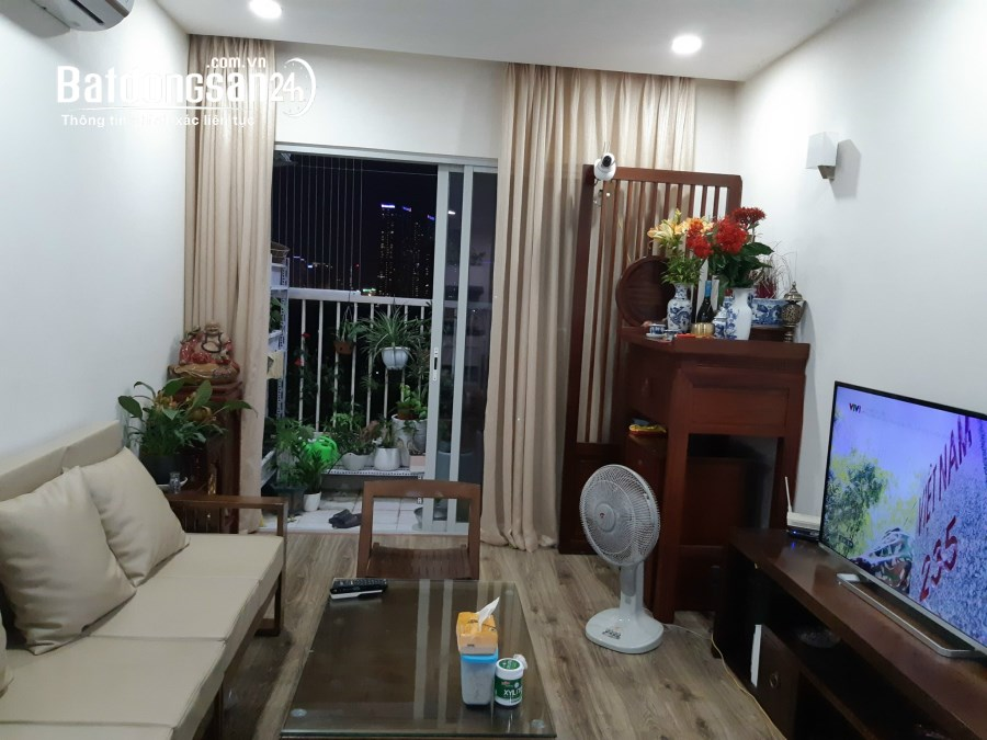 Bán nhanh căn hộ A2 chung cư Ecolife Capito, DT 75,9m2, view thành phố