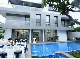 Cần bán biệt thự 2 mặt tiền View sông SG, đường Nguyễn Văn Hưởng, phường TĐ,Q2