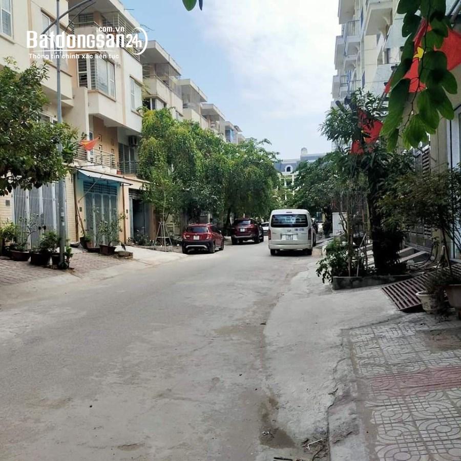 Bán biệt thự, villas Đường Quang Trung, Phường Phú La, Quận Hà Đông
