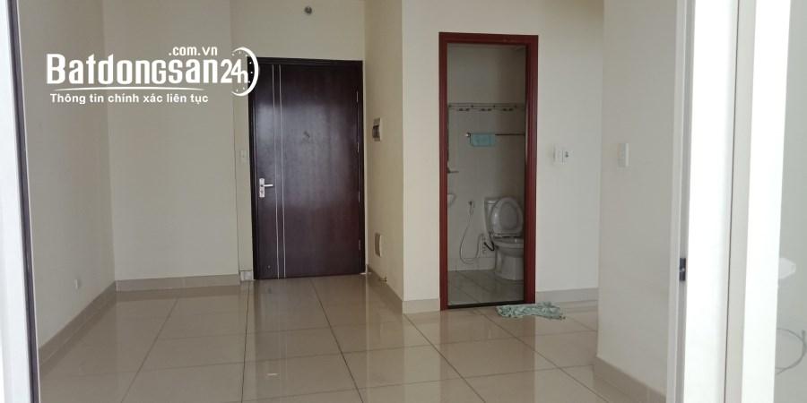 Căn hộ 2 phòng có 2 ban công 2 toilet nhà thoáng mát giá thuê chỉ 5 triệu