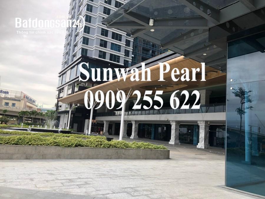 Căn hộ 1PN White House - Sunwah Pearl view sông SG chỉ 13 triệu, nội thất cơ bản