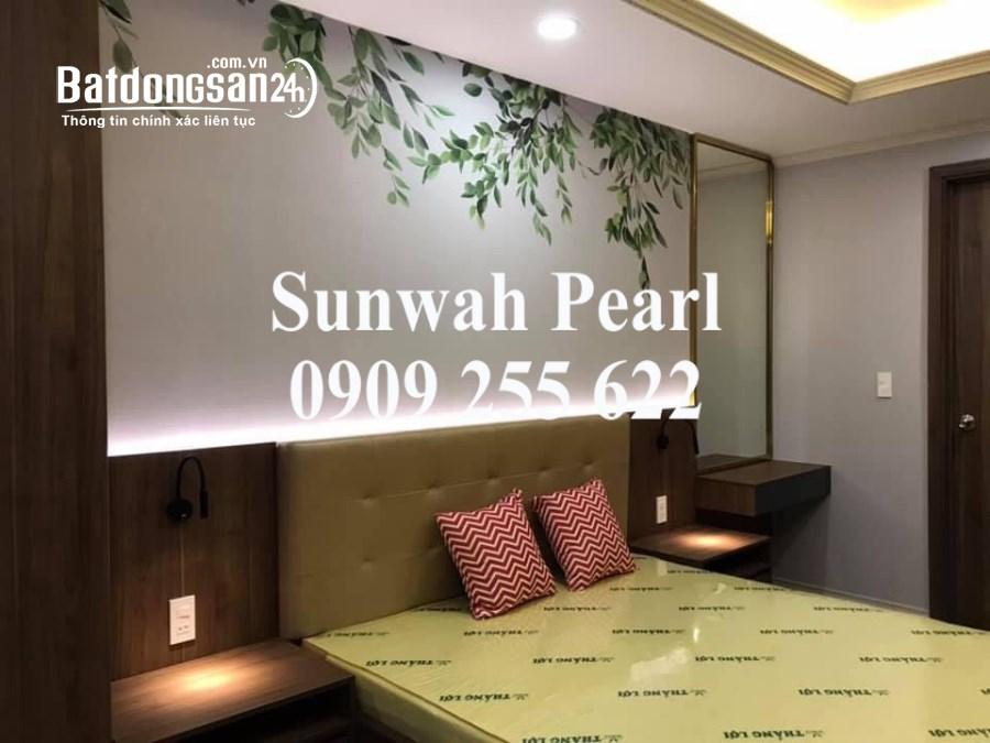 Cho thuê căn hộ chung cư Sun Wah Pearl, Đường Nguyễn Hữu Cảnh, Quận Bình Thạnh