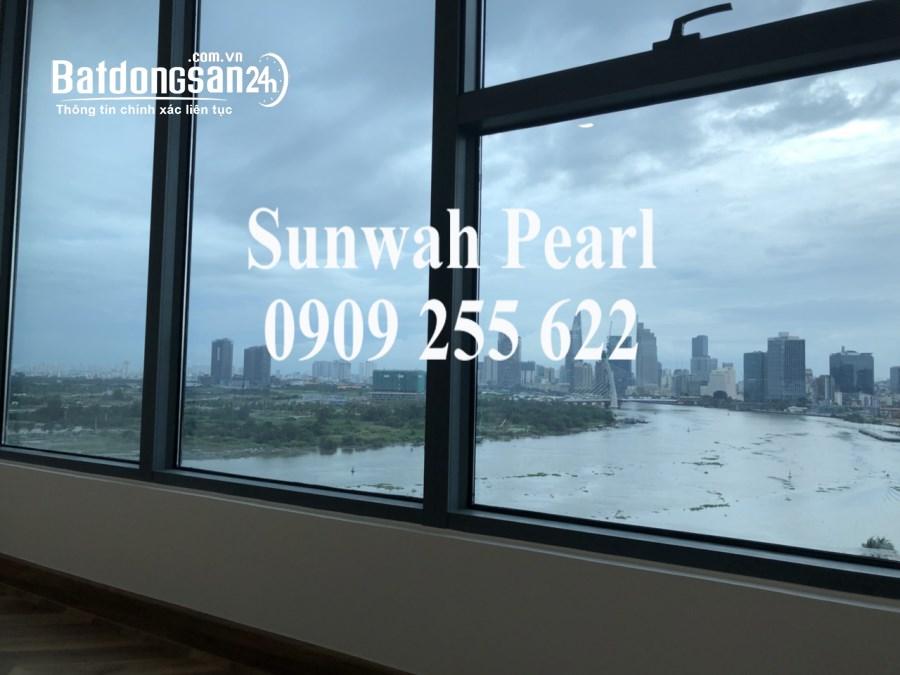 Căn số 04,2PN_105m2 tòa Silver House - Sunwah Pearl cho thuê chỉ 26 triệu,full