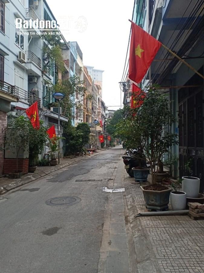 Bán đất nền phân lô Đường Yên Bình, Phường Văn Quán, Quận Hà Đông