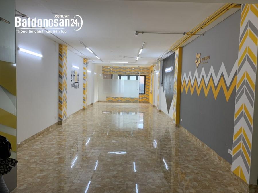 Cho thuê văn phòng Đường Trung Phụng, đống đa, hà nội , dtsd 90m giá 20tr/tháng