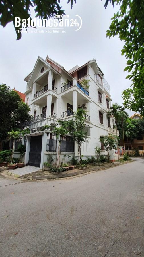 Bán biệt thự, villas Đường Nguyễn Cơ Thạch, Phường Mỹ Đình 1, Quận Nam Từ Liêm