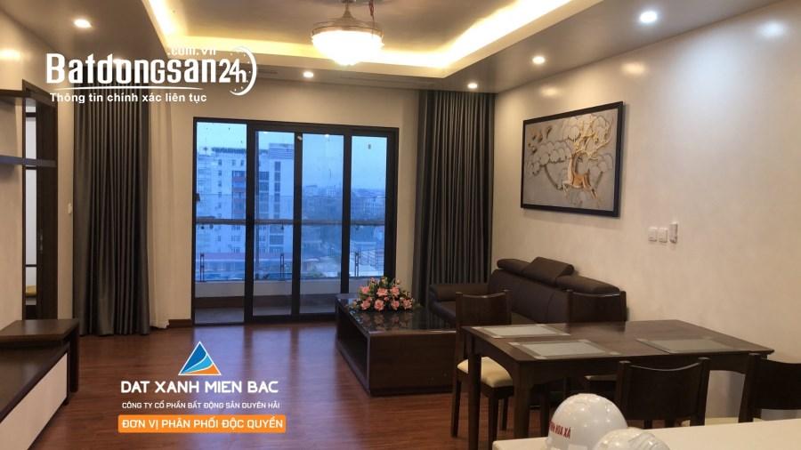 Bán căn hộ chung cư VCI Mountain View, Đường Trần Phú , Tp Vĩnh Yên