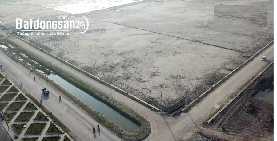 Bán đất Đường 10, Xã An Châu, Huyện Đông Hưng