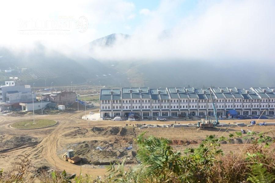 Bán đất nền phân lô Đường Điện Biên Phủ, Thị trấn Sa Pa, Huyện Sa Pa