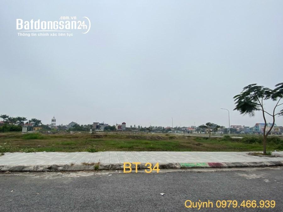 Bán đất biệt thự 225m2 thuộc Đa Phúc, Quận Dương Kinh, Hải Phòng chỉ 2.48 tỷ