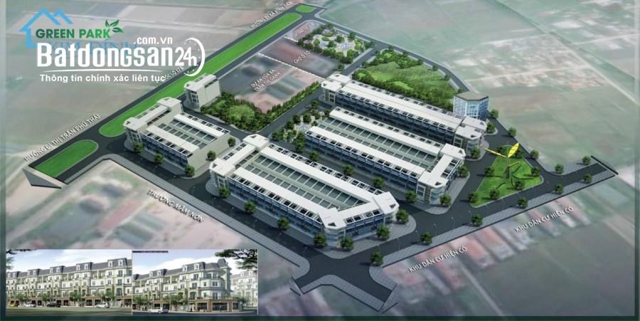 Bán đất nền sổ đỏ Xã Kim Đính, Huyện Kim Thành, Hải Dương giá từ 13trđ/m2.