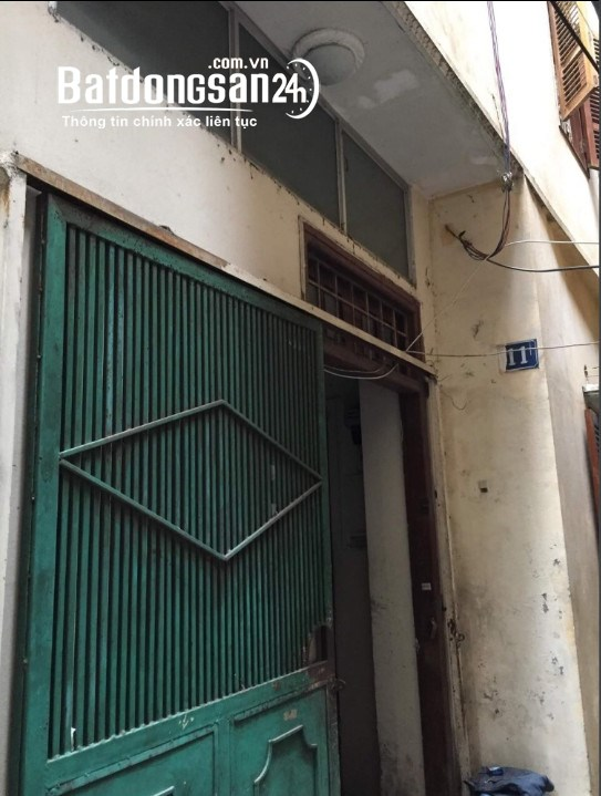 Cho thuê phòng trọ giá rẻ ở tập thể Z8B phố Tạ Quang Bửu, Hai Bà Trưng