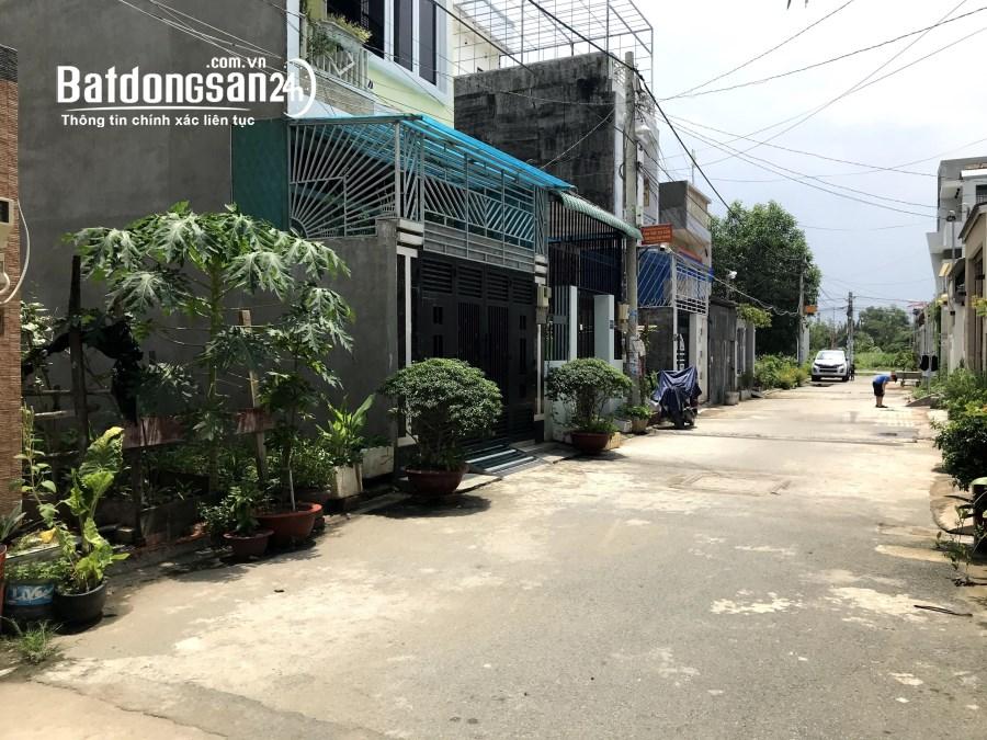 Bán đất đường Gò Cát, P.Phú Hữu, DT 5,1 X 22 giá 6,5 tỷ TL
