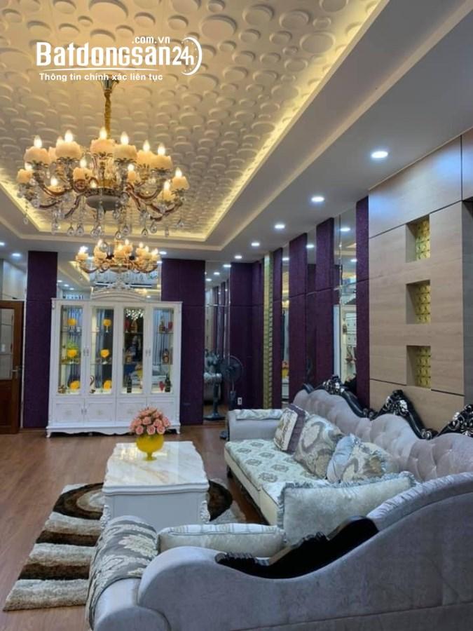 Cần bán căn biệt thự 3 tầng MT NGÔ THẾ VINH gần chợ Nguyễn Tri Phương