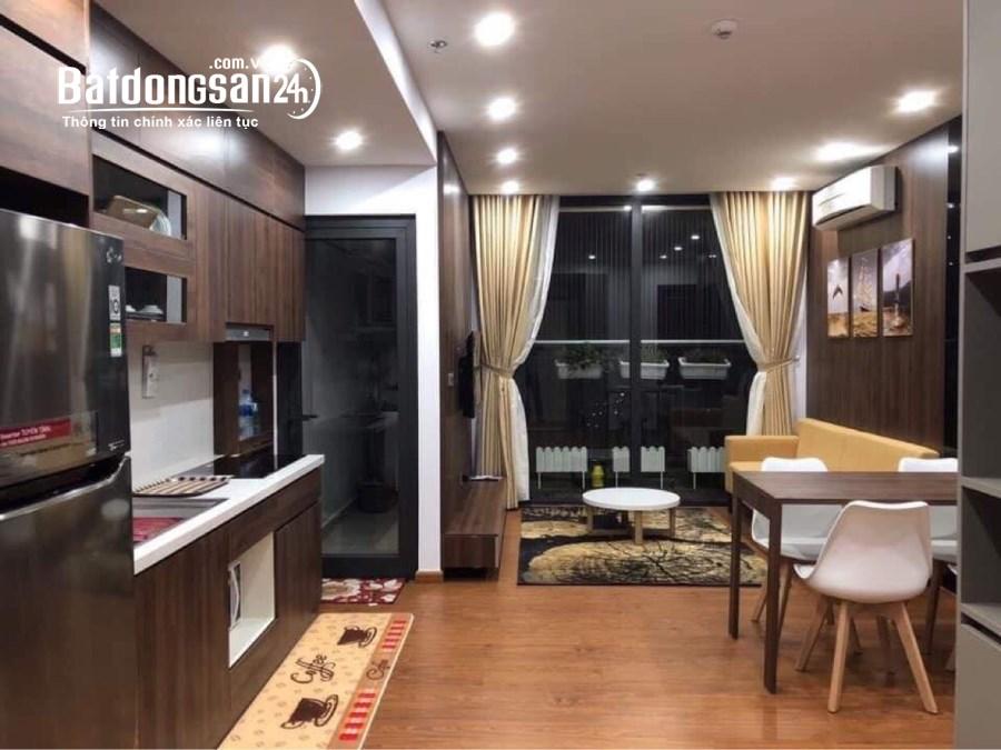 Bán căn hộ 2n1wc cơ bản 1.87 tỷ tại VH GreenBay - LH 0386898889