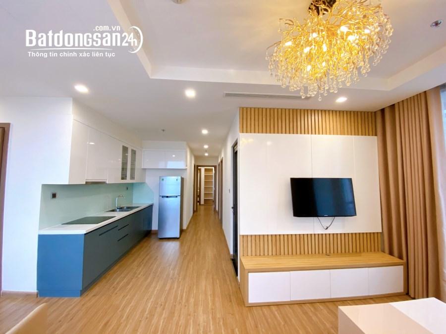 Bán căn hộ 3pn 86m2 cơ bản cđt 3.6 tỷ tại VH GreenBay - LH 0386898889