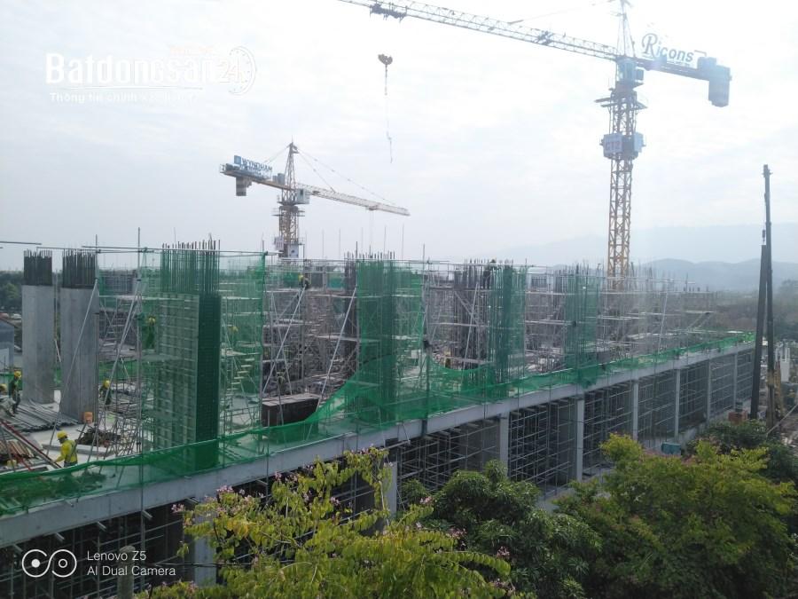 Đầu tư nhỏ, sinh lời lớn từ Wyndham Thanh Thủy-Phú Thọ