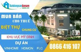 Cho thuê Shophouse 96m * 5 tầng dự án HD Mon. Giá thuê 55 tr/th. LH 0866416107