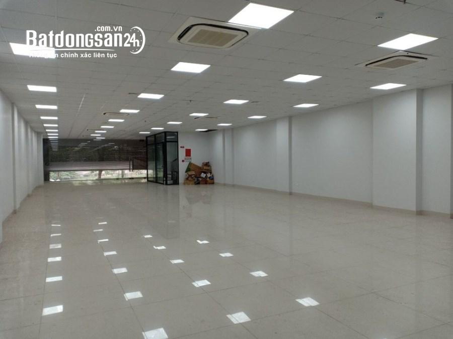Cho thuê sàn văn phòng 120m2 đường NGUYỄN TRÃI- THANH XUÂN Giá 20 triệu/tháng