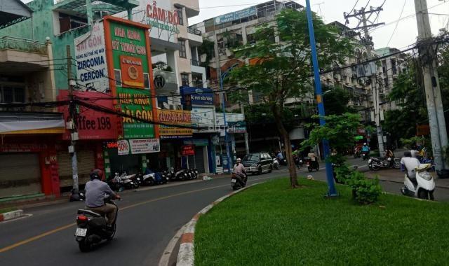 Bán nhà mặt phố Đường Đồng Đen, Phường 14, Quận Tân Bình