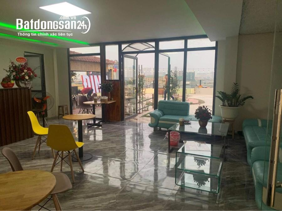 Cho thuê Văn phòng giá rẻ tại 57 Nguyễn Hoàng - DT 200m2 giá chỉ 25tr/th