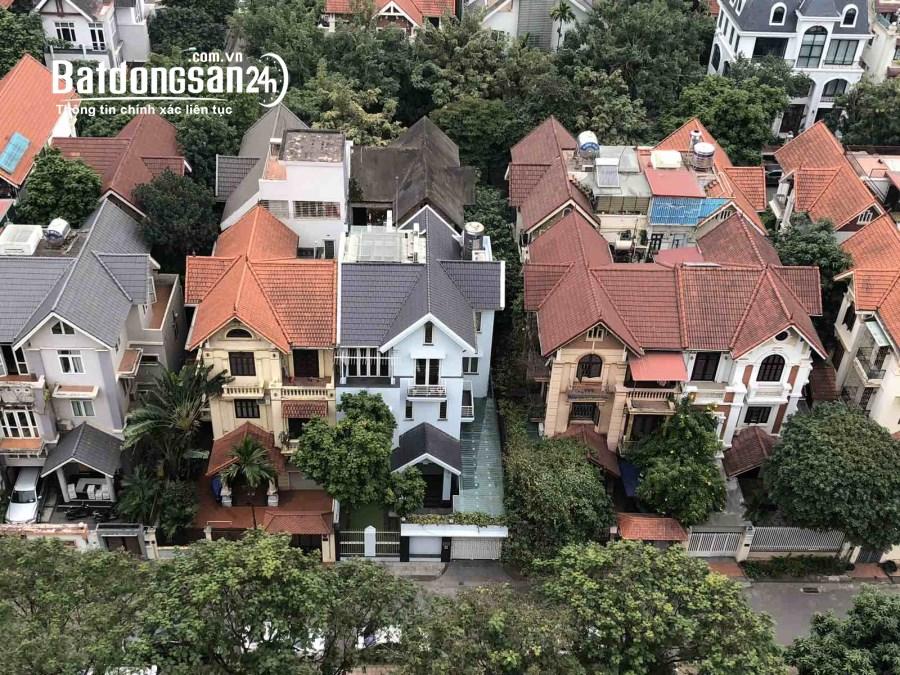 Bán biệt thự, villas Đường Bùi Xuân Phái, Phường Mỹ Đình 2, Quận Nam Từ Liêm
