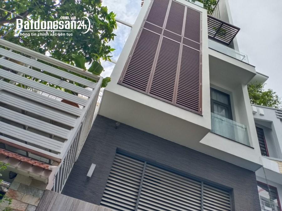 Bán nhà mặt phố Đường Lý Thường Kiệt, Phường 8, Quận Tân Bình