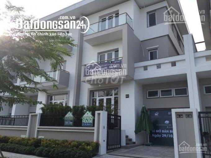 Bán biệt thự, villas Phường Phú Thượng, Quận Tây Hồ