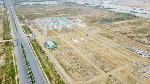 Bán đất Đường Tỉnh lộ 490, Xã Nghĩa Châu, Huyện Nghĩa Hưng
