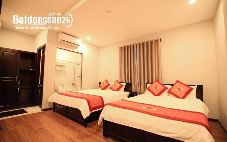 Cho thuê khách Bất động sản khác Đường Phan Chu Trinh, Phường 2, Tp Vũng Tầu