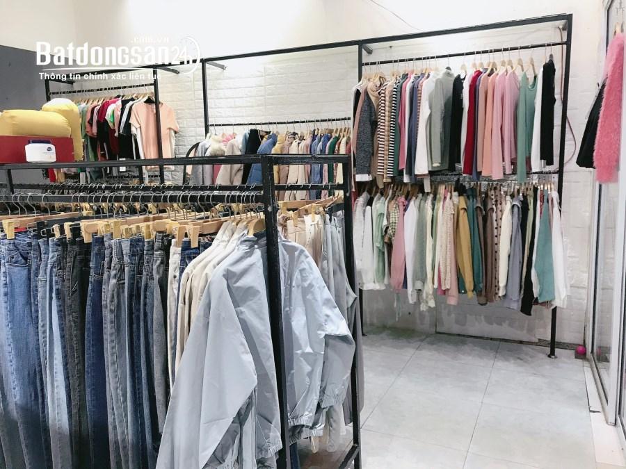 Cho thuê cửa hàng, kiot Phường Hội Hợp, Tp Vĩnh Yên