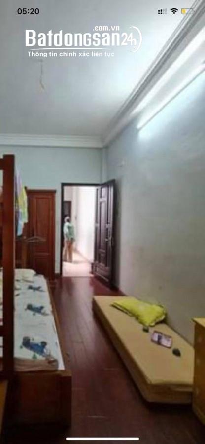 Bán nhà Đường Ngọc Thụy, Phường Ngọc Thụy, Quận Long Biên 3.6