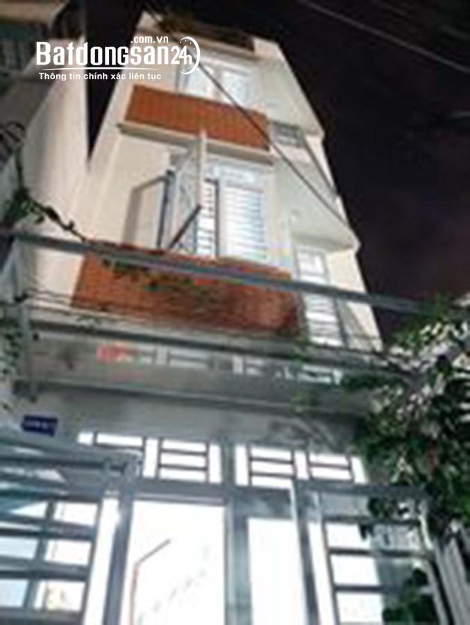 Bán nhà Đường Tân Phước, Phường 6, Quận 10