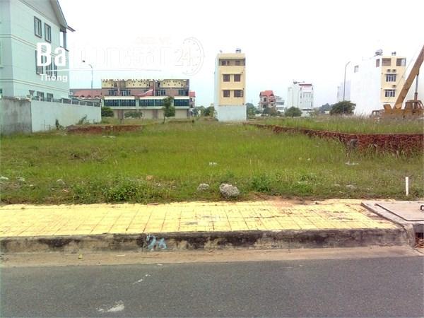 Bán đất diện tích 240m2 đường Nguyễn Thị Minh Khai phường 8