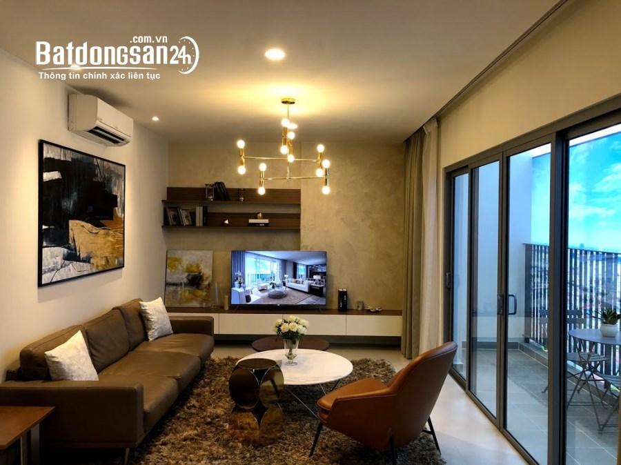 Bán nhanh căn hộ Kosmo Tây Hồ gồm 3 phòng ngủ, căn góc 118m2, giá cắt lỗ.