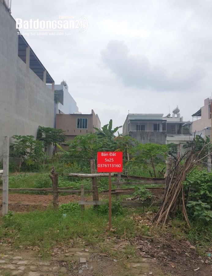 Cần Bán Gấp Lô Đất 125m2 đường Sơn Thủy 3, gần bãi tắm Sơn Thủy