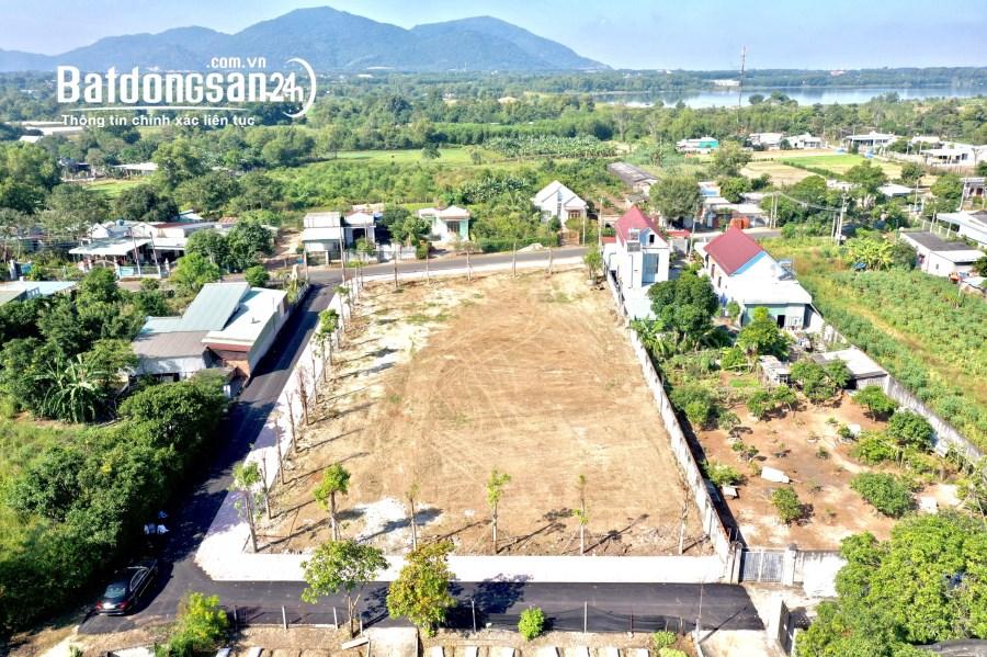 Bán đất mặt tiền Đường Châu Pha giá rẻ khu vực chỉ 7tr/m2