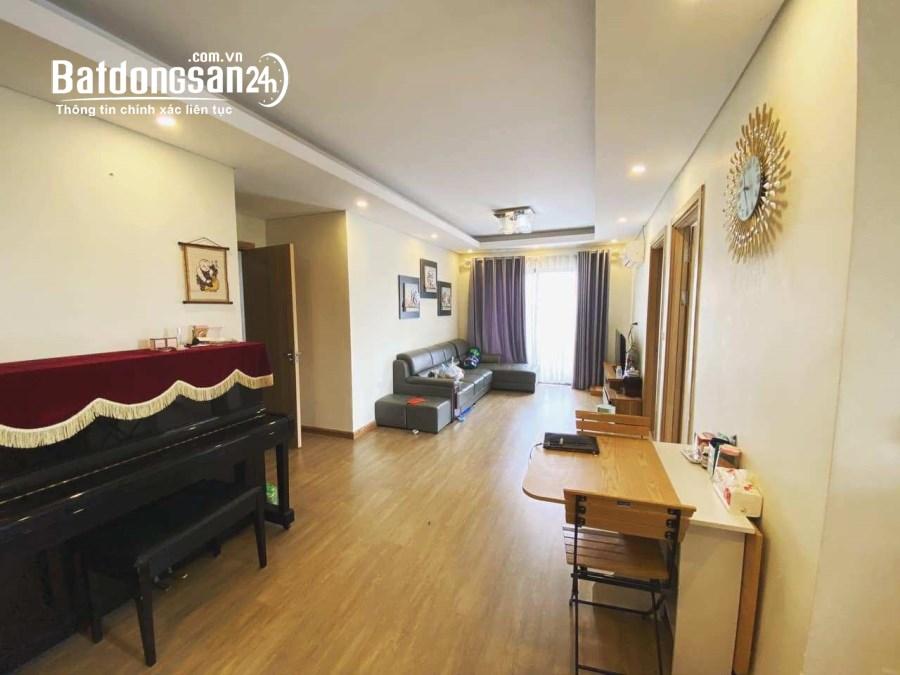 Bán căn hộ chung cư Happy Star Tower, Đường Lưu Khánh Đàm, Quận Long Biên