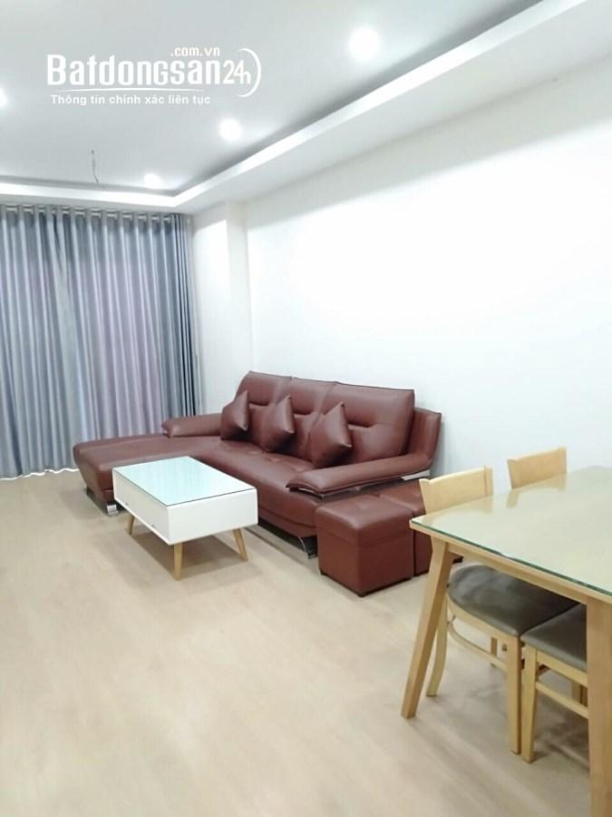 Bán căn hộ 2 phòng ngủ Ecohome Phúc Lợi, full đồ quận Long Biên